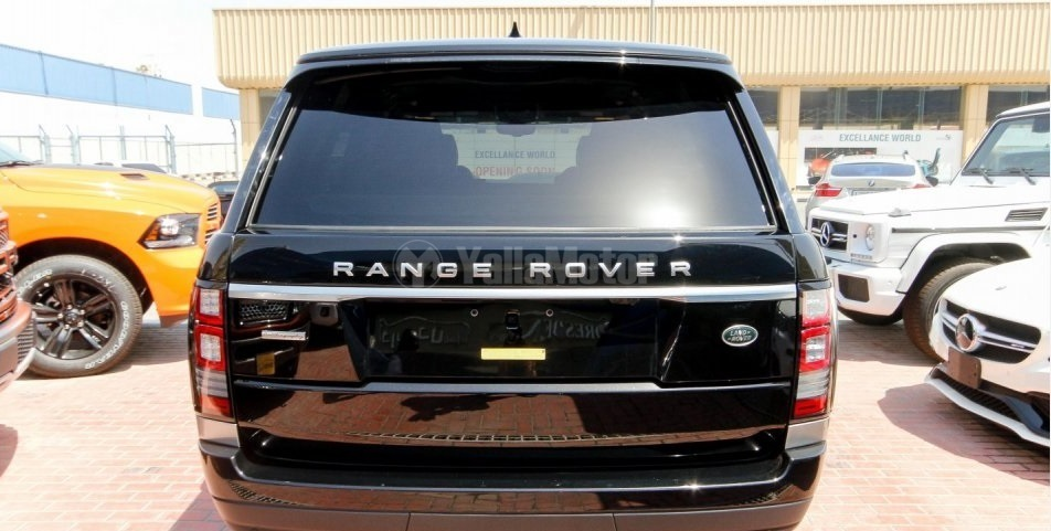 New Land Rover Range Rover Autobiography 2017 Car For Sale