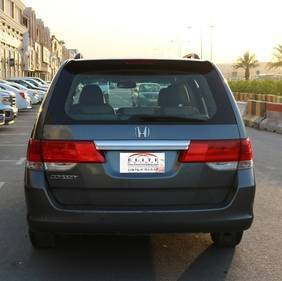 44 Honda Used Cars for sale in Qatar | YallaMotor.com