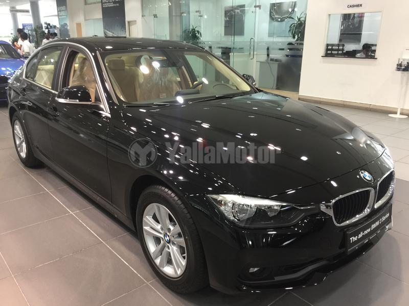new bmw 3 series 320i 2017 car for sale in dubai. Black Bedroom Furniture Sets. Home Design Ideas