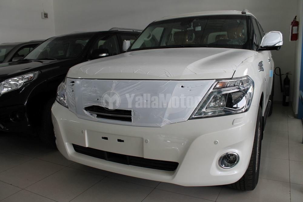 New Nissan Patrol Se 2018 Car For Sale In Dubai