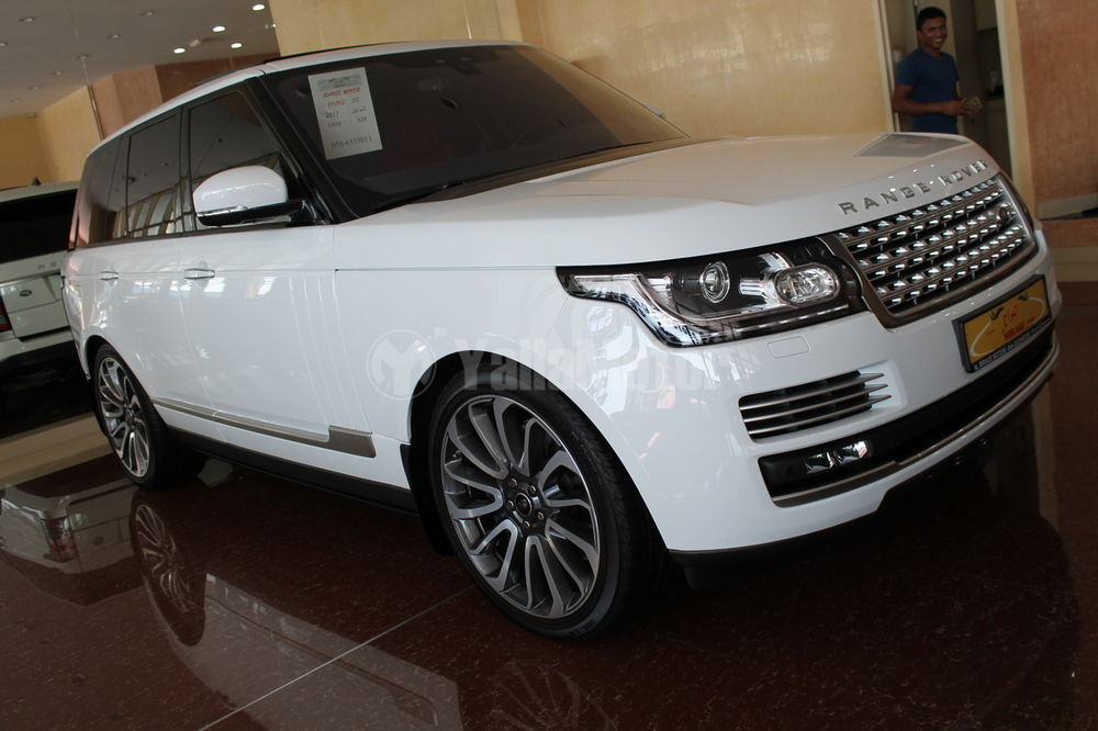 new land rover range rover autobiography 2017 car for sale. Black Bedroom Furniture Sets. Home Design Ideas