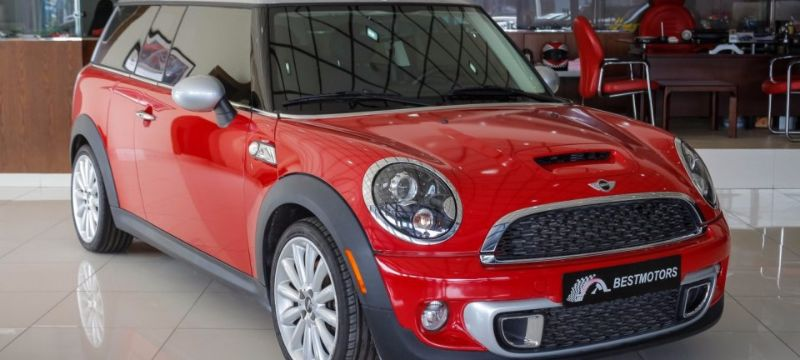 Used mini cooper s clubman 2012 723145 for Cooper motors used cars
