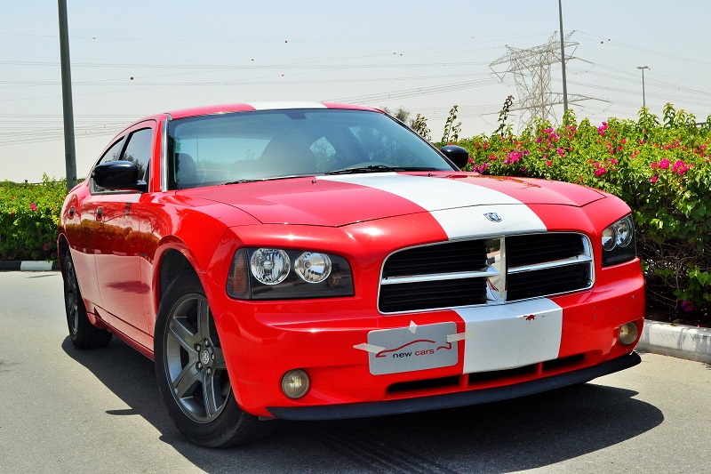Used Dodge Charger 2010 Car For Sale In Dubai 730054