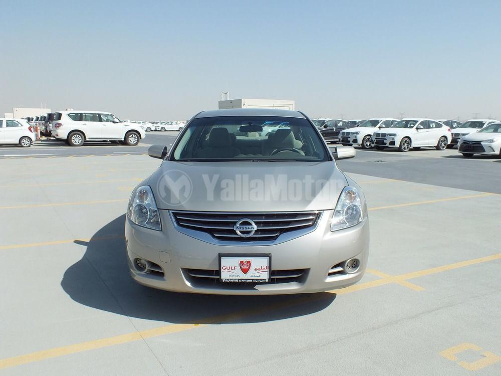 Used Cars For Sale Uae Dubai: Used Nissan Altima 2010 Car For Sale In Dubai (730467