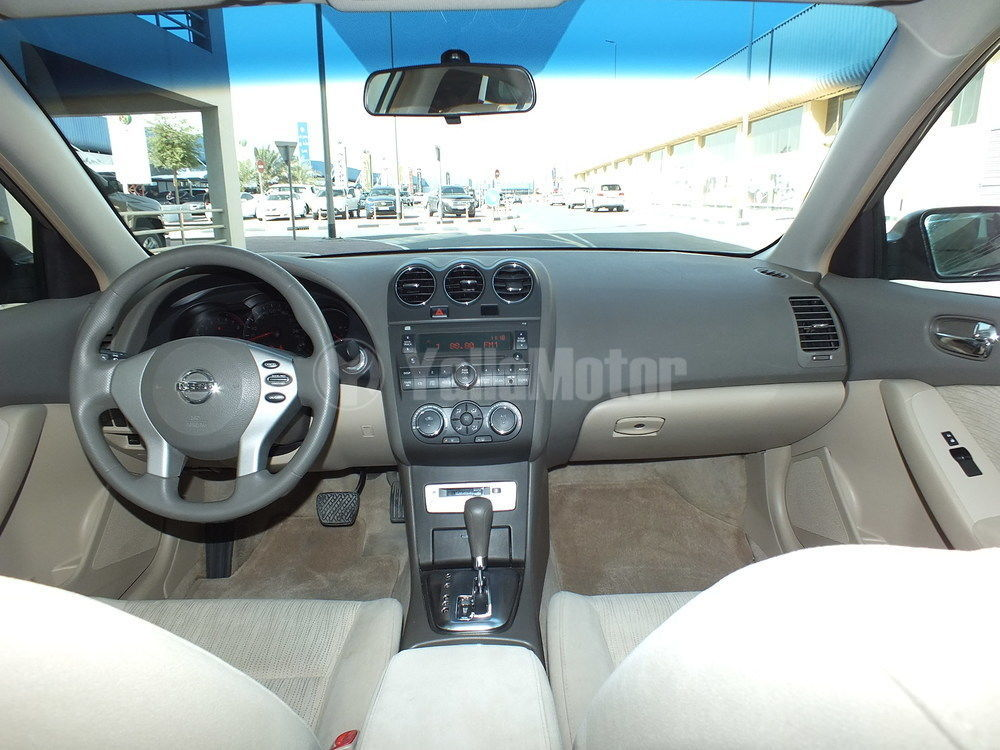 Used Nissan Altima 2010 Car For Sale In Doha 732086