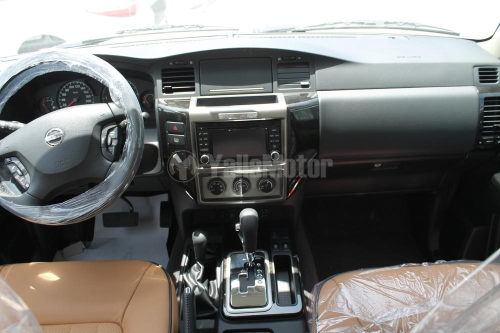 New Nissan Patrol Super Safari 2017 Car For Sale In Dubai