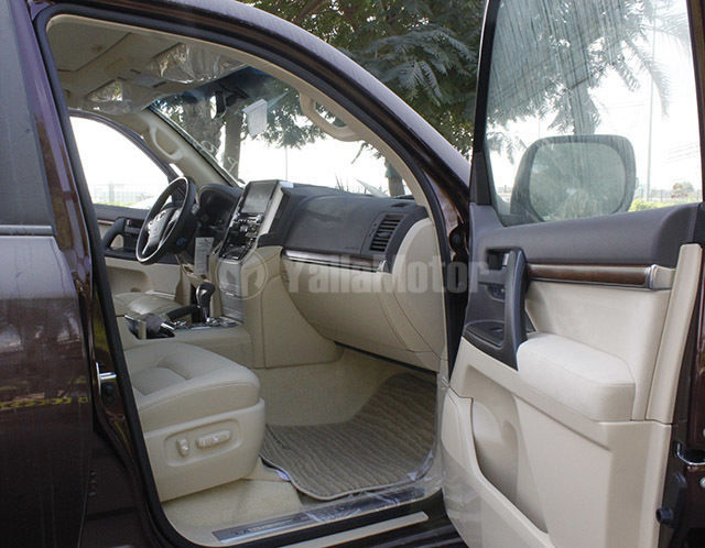 New Toyota Land Cruiser 4 0l Gxr 2017 Car For Sale In Doha