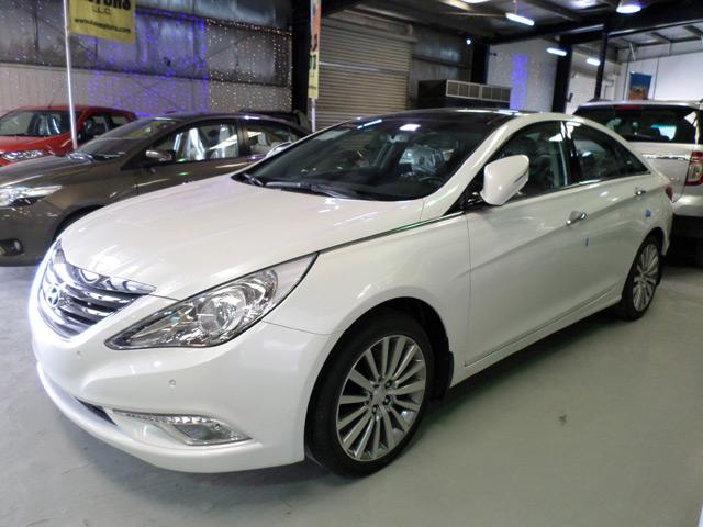 Used hyundai sonata 2 4l 2014 734081 for Hyundai motor finance fax number