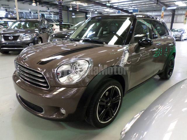 Used mini cooper s countryman 2013 car for sale in dubai for Cooper motors used cars