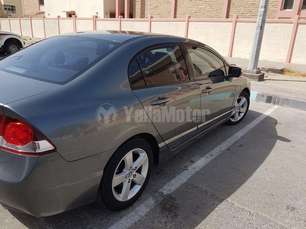 Used Honda Civic 2010 Car for Sale in Abu Dhabi (731913 ...