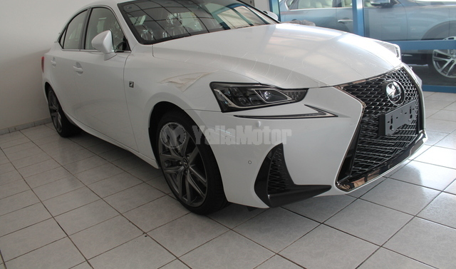 Used lexus is 350 f sport platinum 2017 car for sale in dubai new lexus is 350 f sport platinum 2017 car for sale in dubai sciox Image collections