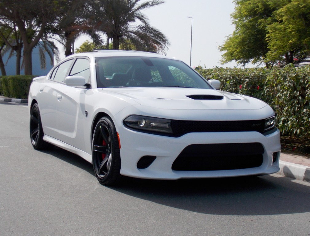 Used Dodge Charger Hellcat V8 Srt 2018 Car For Sale In