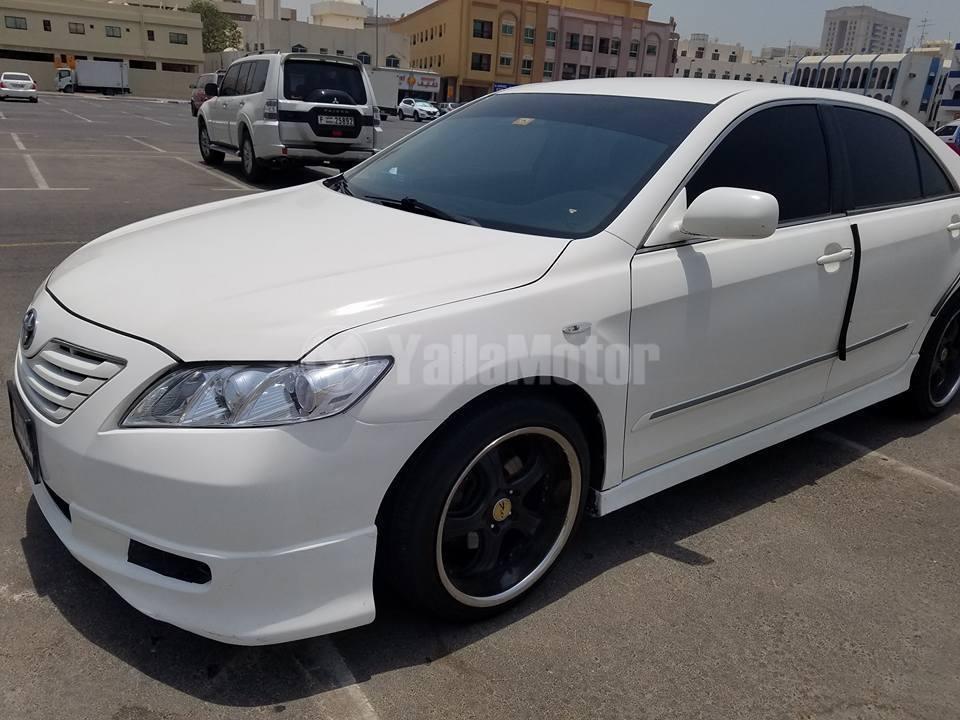 Used Cars For Sale Uae Dubai: Used Toyota Camry 2009 Car For Sale In Dubai (736828
