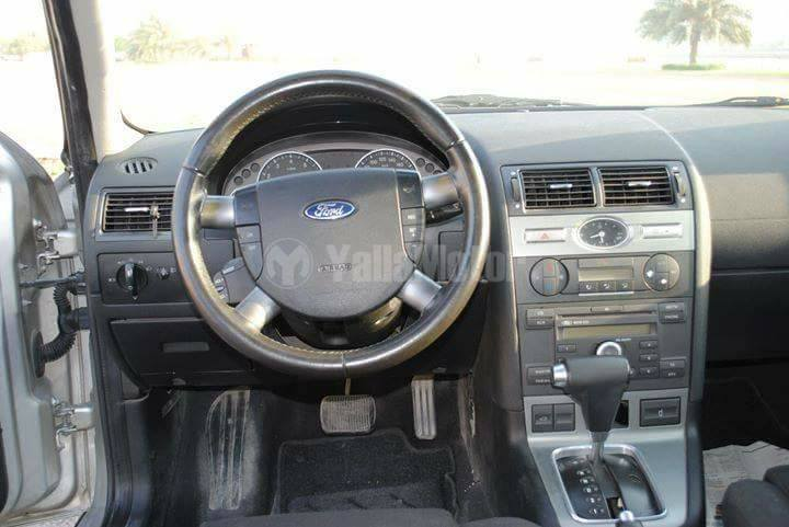 Used Ford Mondeo 2006 Car For Sale In Abu Dhabi 737791