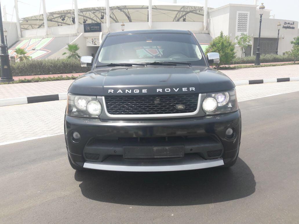 Used Land Rover Range Rover 2013 738023 Yallamotor Com