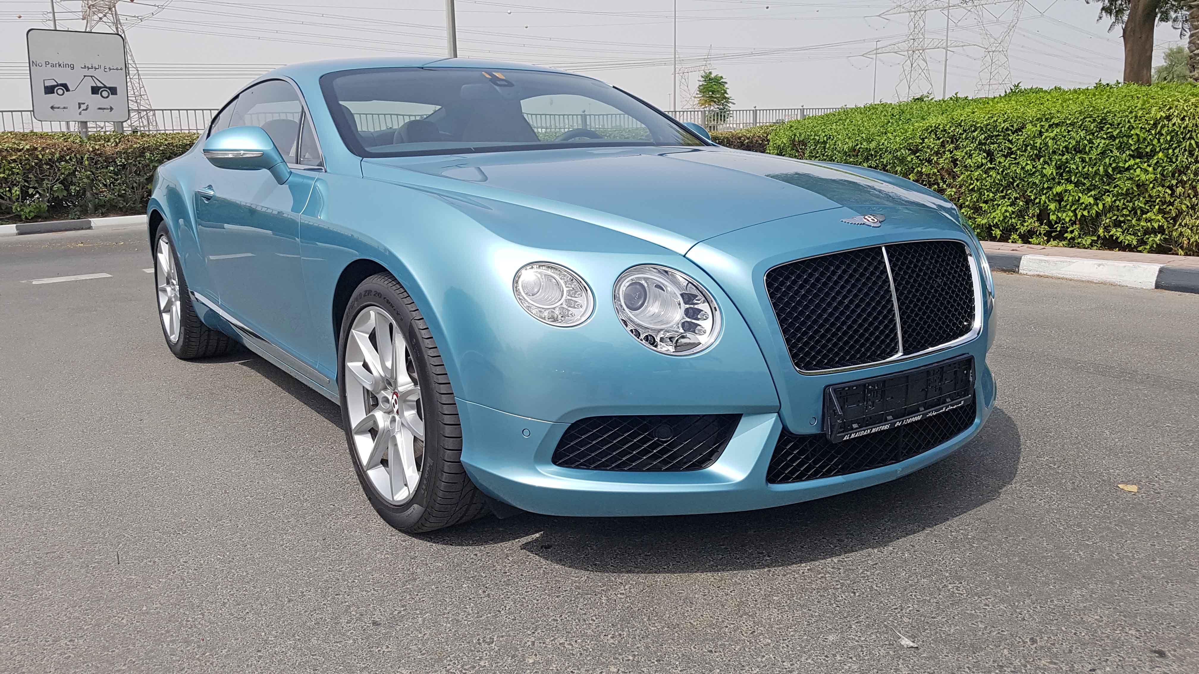 autogespot speed march sale continental crop used bentley for gt