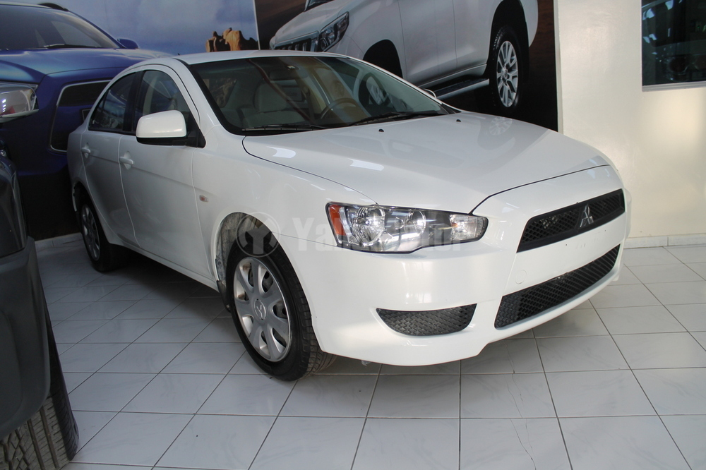 Mitsubishi Lancer EX 16L GLS 2014 Car for Sale in Dubai