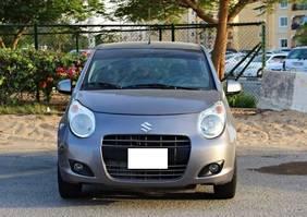 Used Suzuki Celerio 1 0l A T 2017 Car For In Dubai