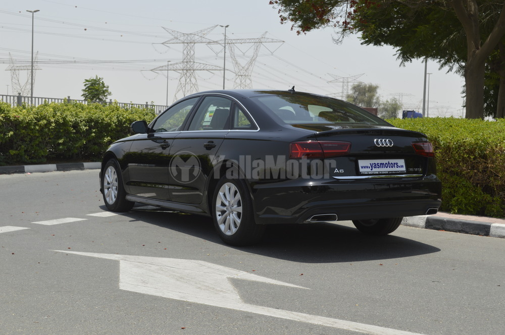 New Audi A6 2017 Car For Sale In Muscat