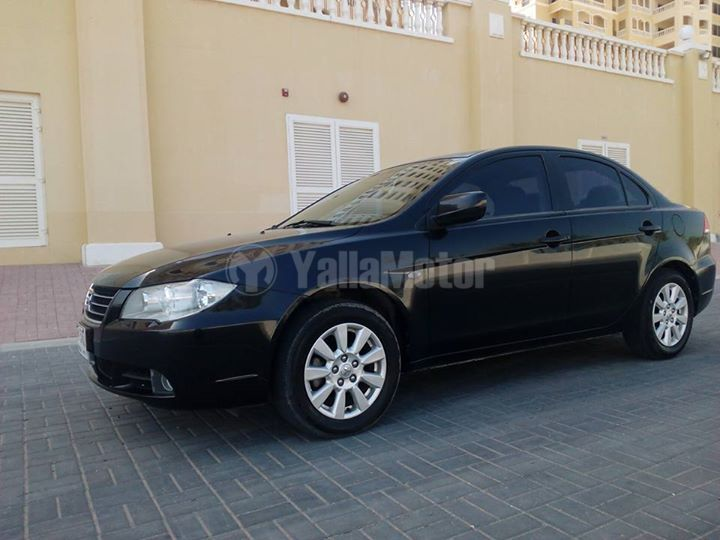 Mitsubishi Lancer Fortis 2014 Car for Sale in Dubai