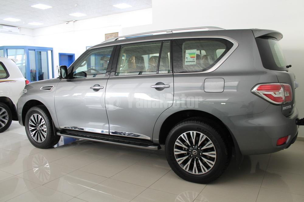 New Nissan Patrol Se Platinum 2017 Car For Sale In Manama