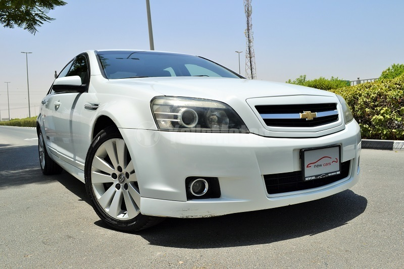 Used Chevrolet Caprice 2008 Car For Sale In Dubai 735632