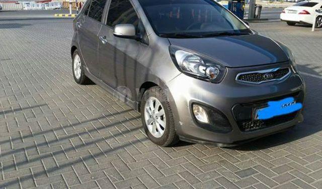 Kia Picanto Used Car For Sale In Uae