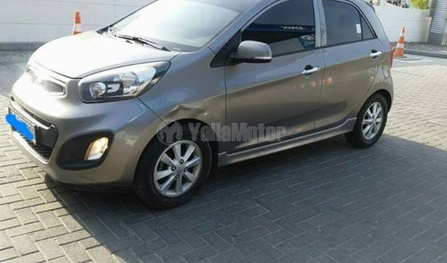 New Kia Picanto 2013 Car For Sale In Ras Al Khaimah