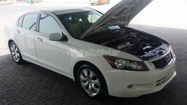 Used honda accord 2010 car for sale in fujairah 743131 for Honda accord used cars for sale