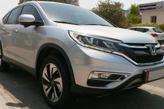 1 Honda Tata Crv 2016 Used Cars For Sale In Qatar Yallamotor Com