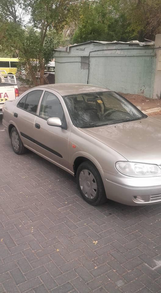 Kia Motor Finance Phone Number U003eu003e Used Nissan Sunny 2008 Car For Sale In Al