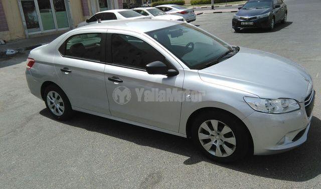 New Peugeot 301 2014 Car For Sale In Dubai