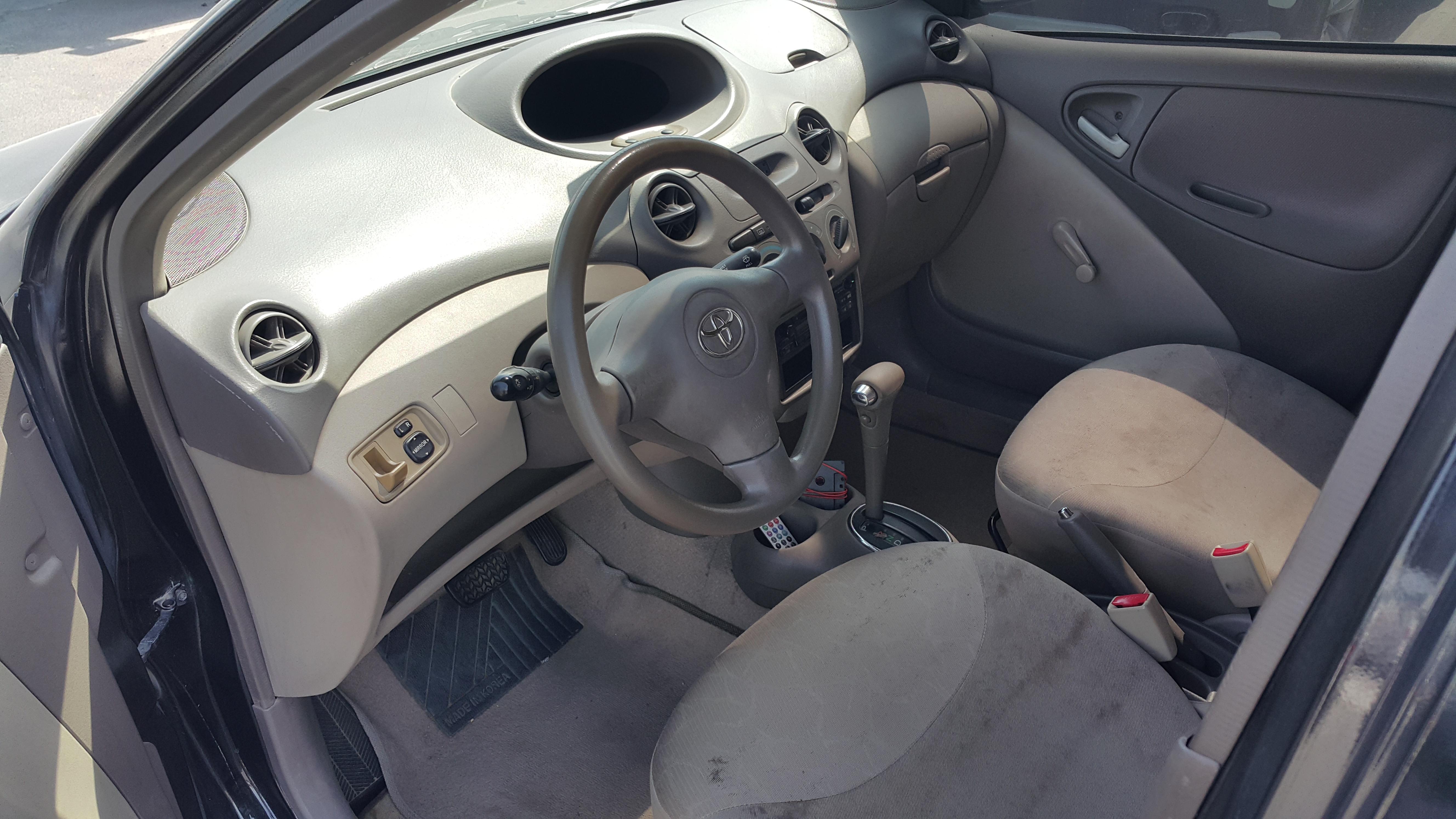 Kekurangan Toyota Yaris 2004 Tangguh