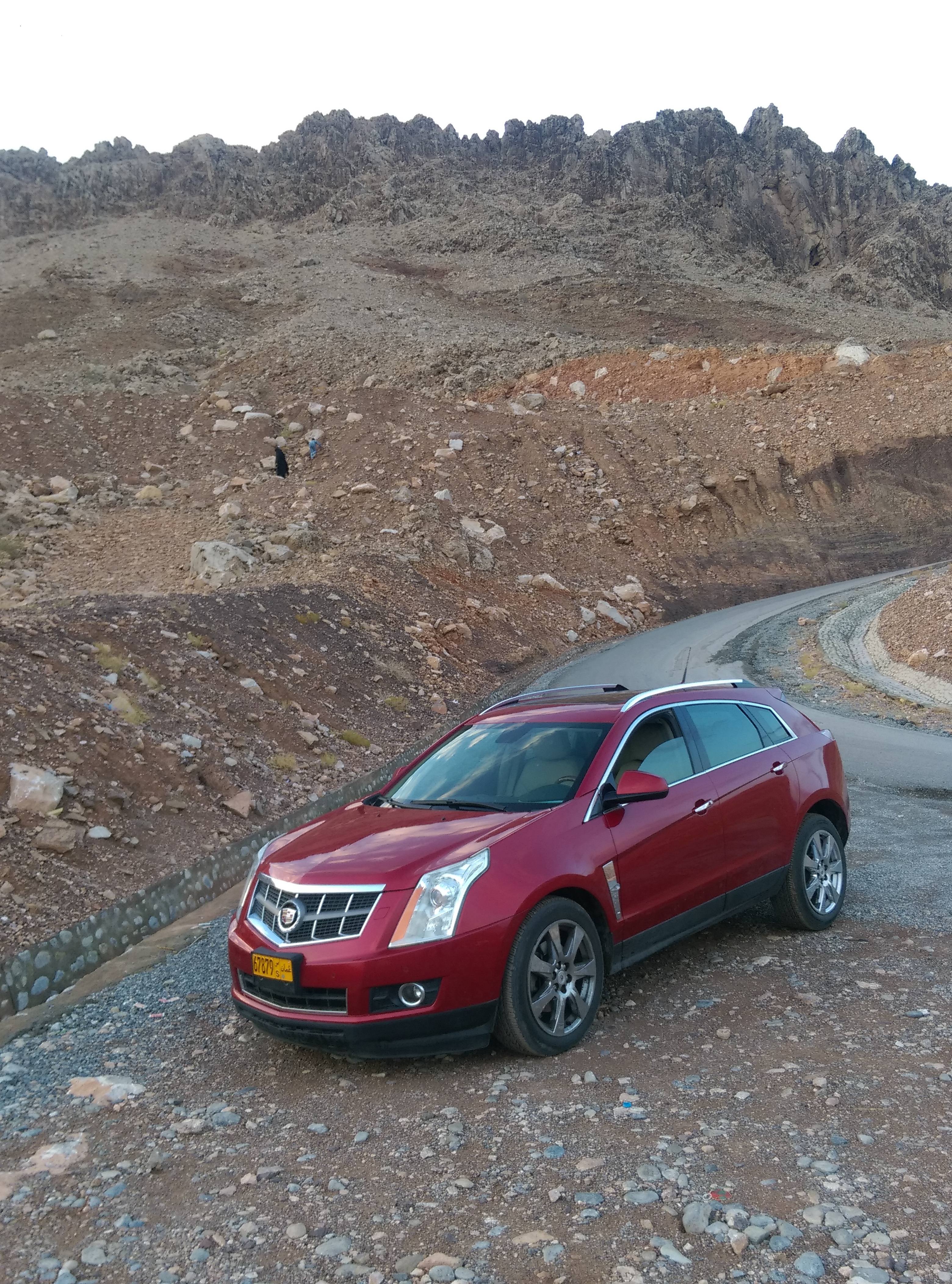 main turbo img of srx the highlight review cadillac