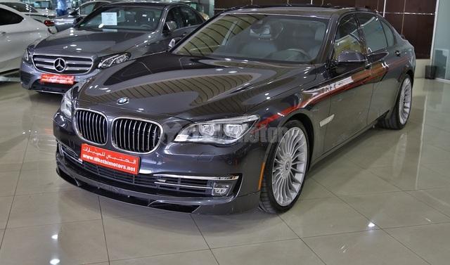 BMW Series Car For Sale In Dubai - 2015 new bmw