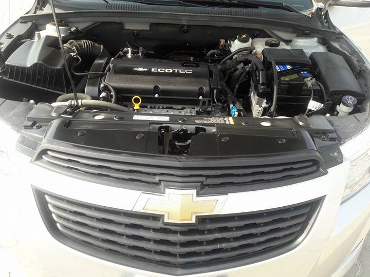 Used Chevrolet Cruze 2014 Car For Sale In Dubai 749710