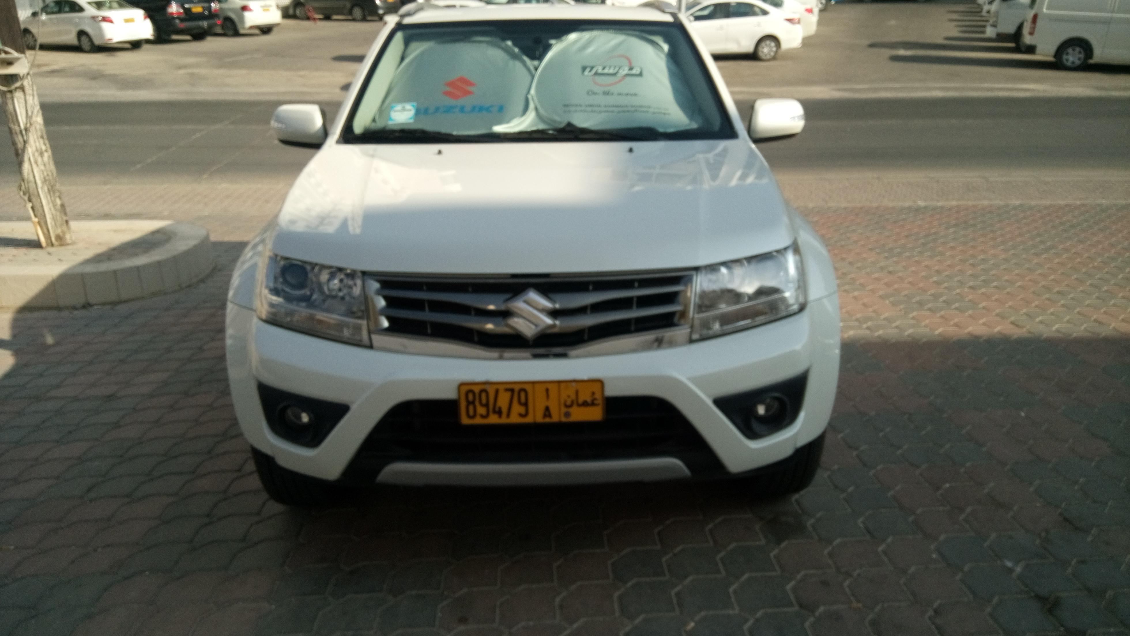 Used Suzuki Cars For Sale In Uae