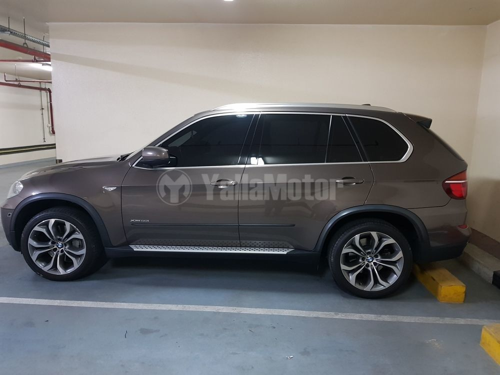 Used BMW X I Car For Sale In Abu Dhabi - 2013 bmw x5 50i