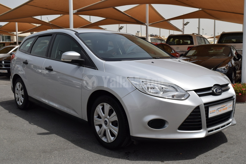 Used Ford Focus 1.6L Ambiente (station wagon) 2012 Car for Sale in ...