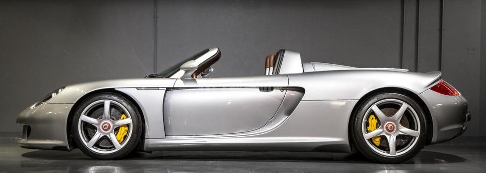 Used Porsche Carrera GT 2006 (770818) | YallaMotor.com on porsche mirage, porsche gt3rs, porsche truck, porsche cayman, porsche gt 2, porsche concept, porsche sport, porsche gt3, porsche 904 gts, porsche turbo, porsche boxter, porsche ruf ctr, porsche cayenne, porsche boxster, porsche gtr3, porsche macan,