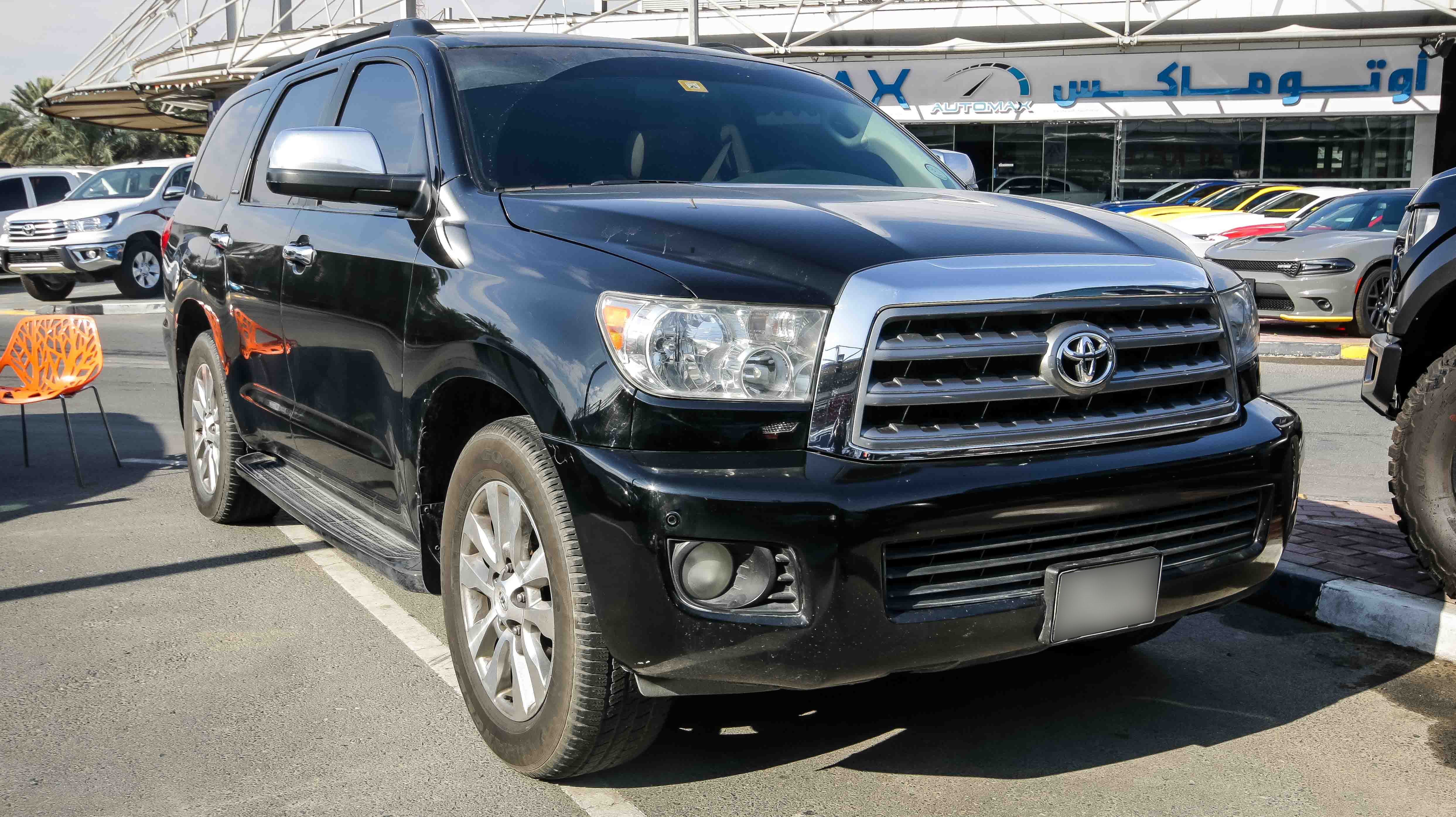 reviews used sale full carsforsale toyota sequoia for