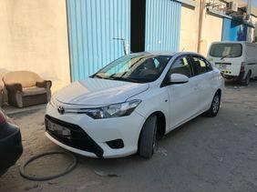 126 Toyota Yaris Sedan Used Cars For Sale In Uae Yallamotor Com