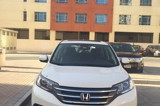 74 Honda Crv Used Cars For Sale In Dubai Yallamotor Com