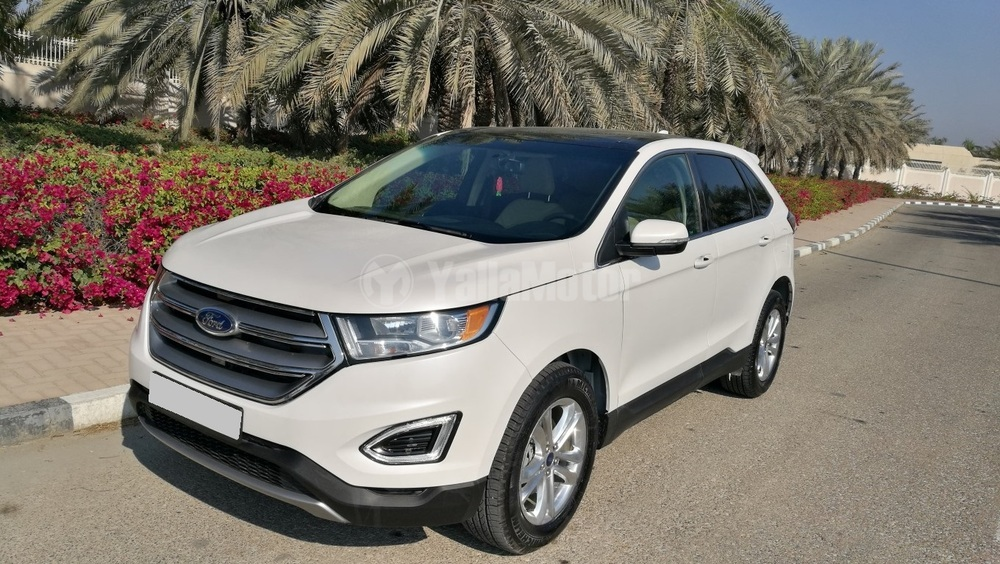 Used Ford Edge  Used Ford Edge