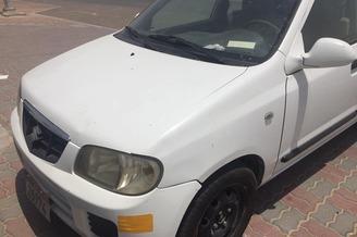 Used Suzuki Alto 2009 Car For In Abu Dhabi