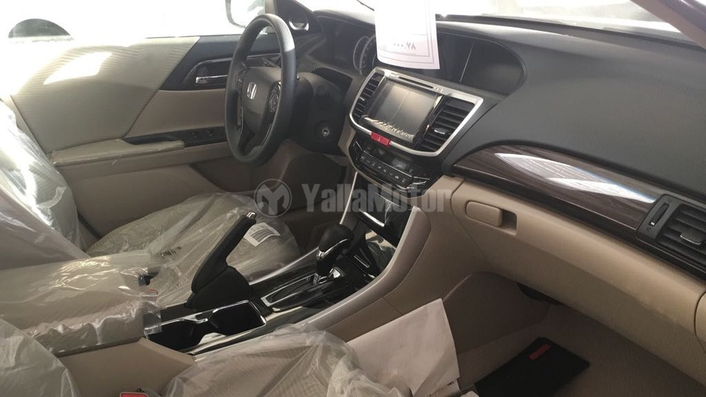 New Honda Accord 2017 Car For Sale In Al Qassim