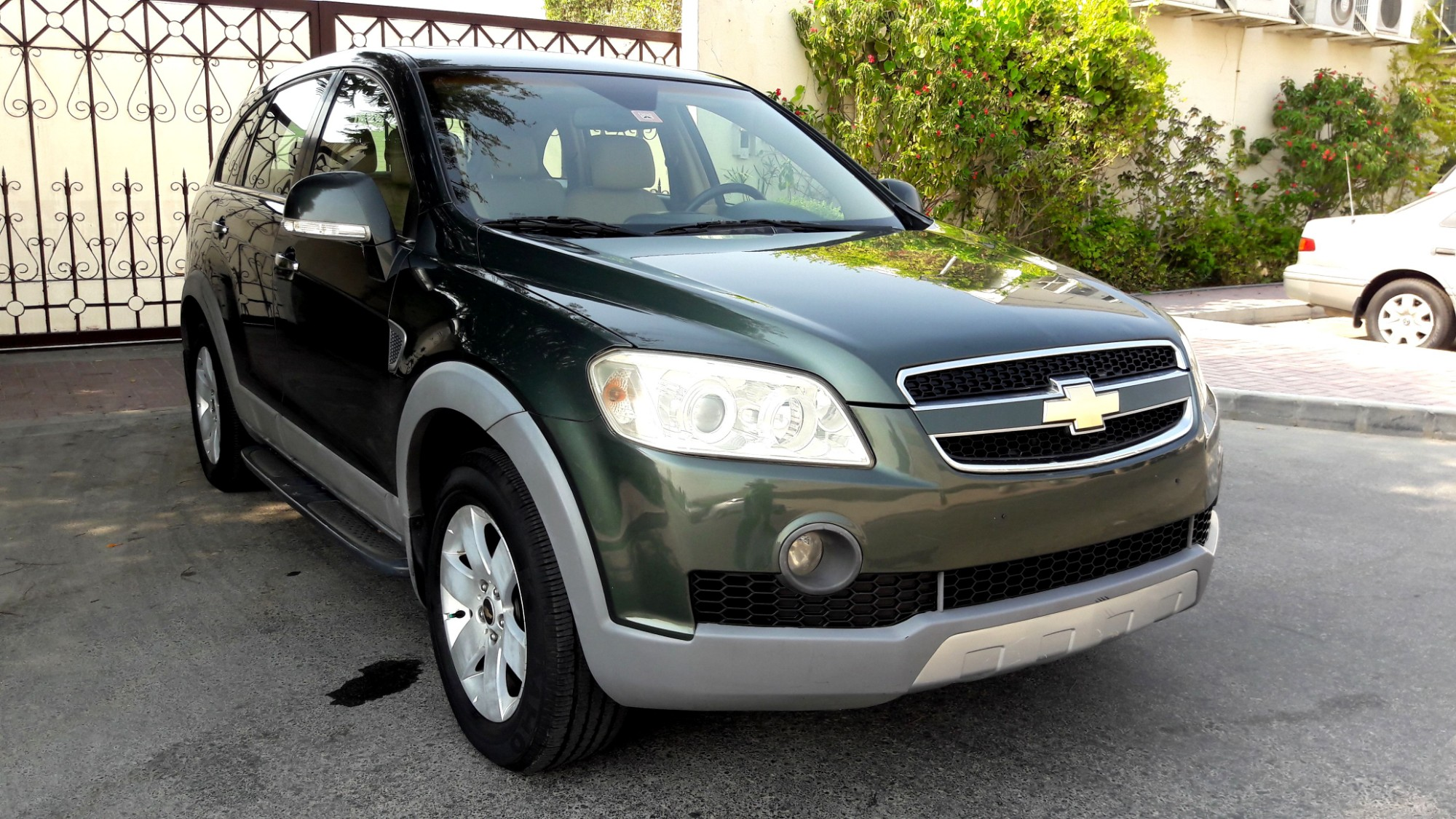 Kekurangan Chevrolet Captiva 2007 Harga