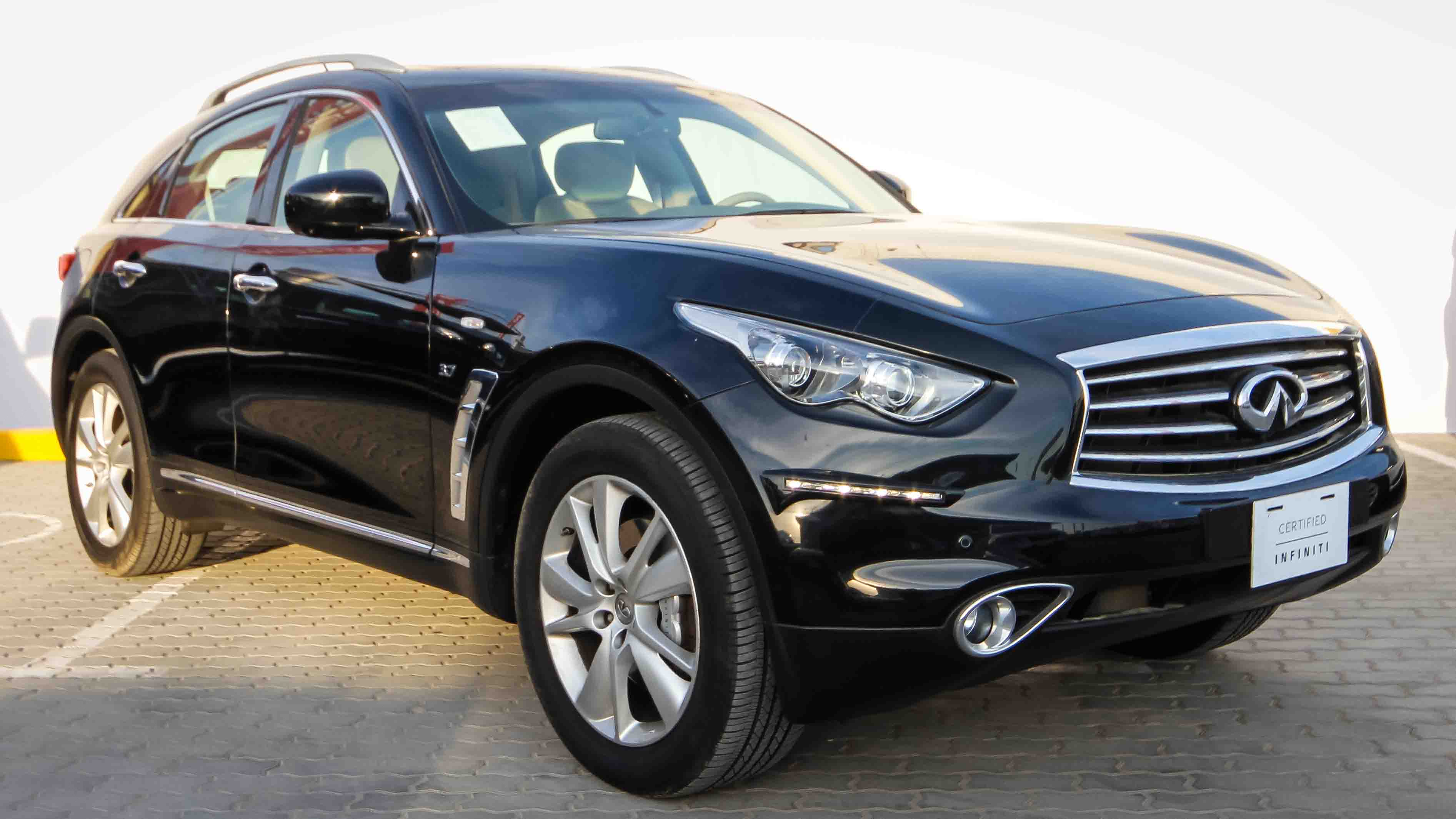 large midnight mocha used suv composite research infinity infiniti groovecar