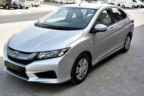 Used Honda City 2013 Car For Sale In Dubai