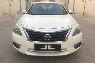 Used Nissan Sentra 2014 Car For Sale In Dubai 794820 Yallamotor Com